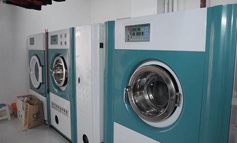 如何购买干洗设备?掌握3点采购技巧即可