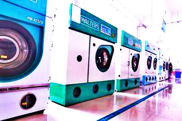 威特斯干洗店设备一套多少钱?价格低 性能稳定