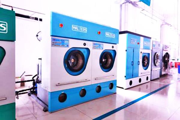 威特斯干洗店设备怎么样?质优价廉 售后服务好