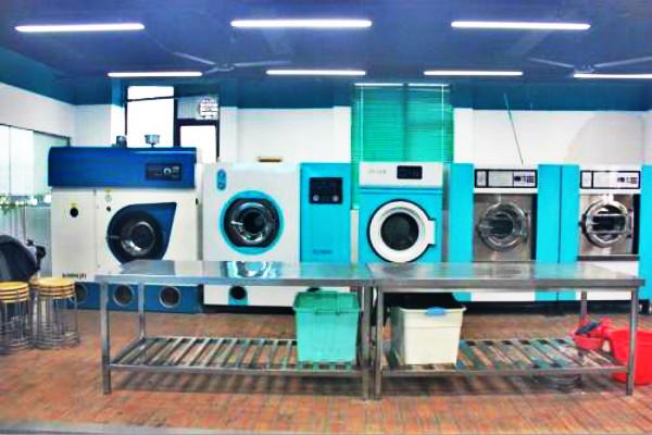 干洗店加盟利润解析:开澳洁干洗加盟店利润有多大