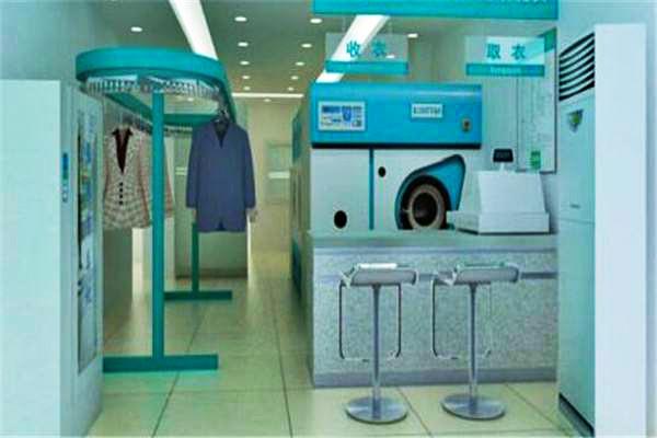干洗店投资需要多少钱?干洗店成本大约多少