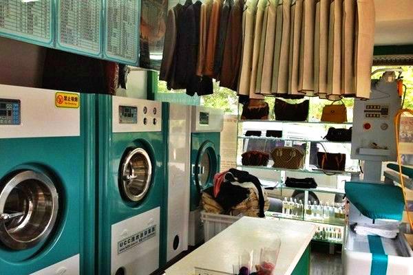 开一家干洗店一般都需要哪些设备