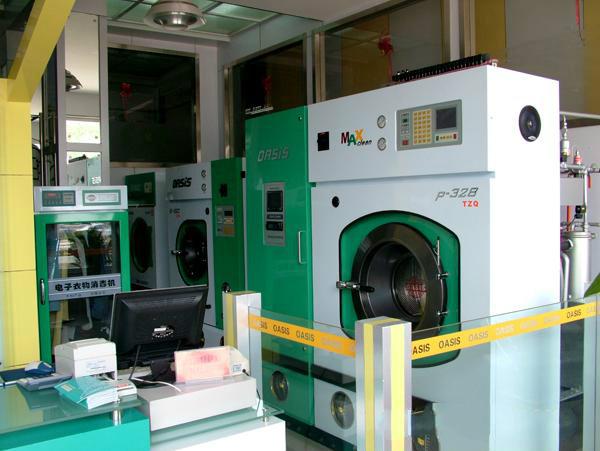 什么牌子的干洗机好,干洗机价格贵吗?