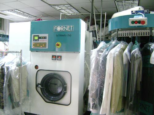 福奈特干洗店设备价格多少钱
