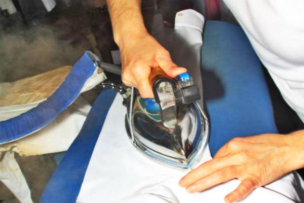 干洗店技术培训