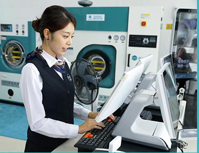 开一个小型干洗店需要哪些设备多少钱