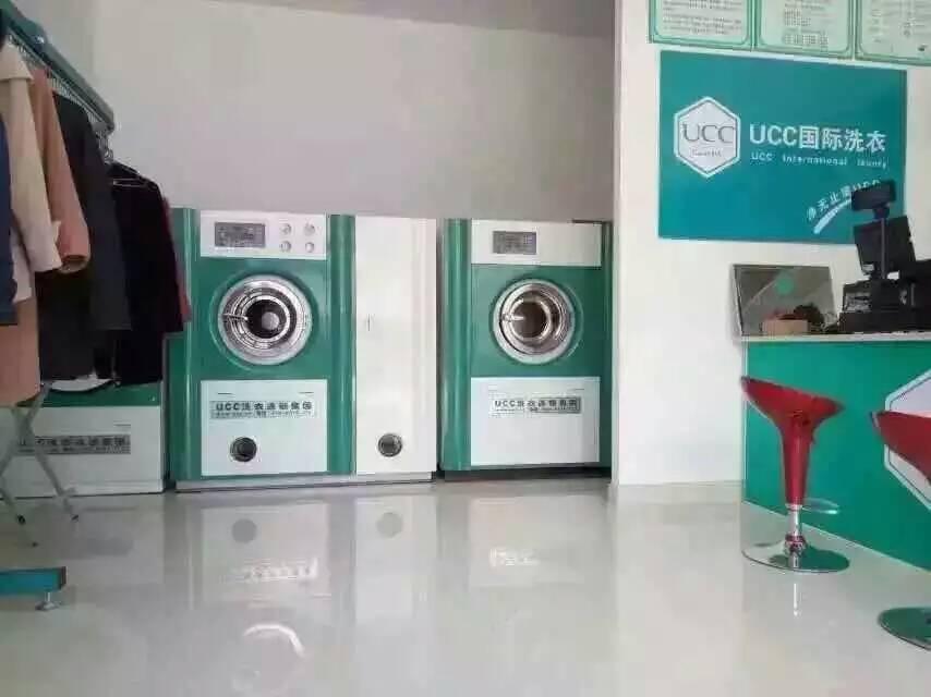 什么牌子的洗衣店设备比较好