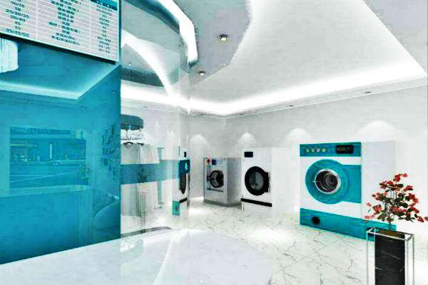 开干洗店如何选址,教你如何选择好的干洗店位置