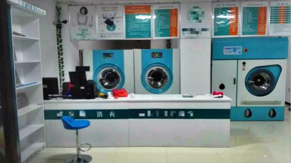 洗衣店加盟如何确定品牌?怎么判断是一家负责任的品牌?