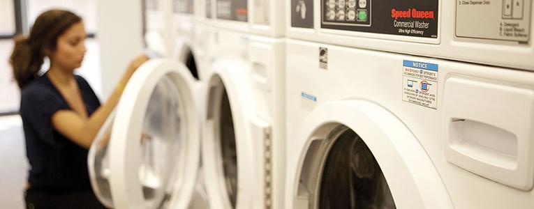 速比坤自助洗衣店加盟