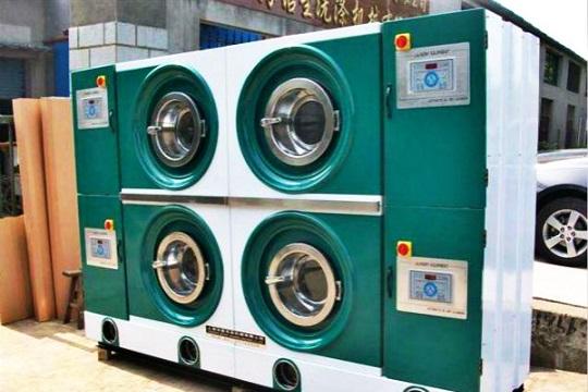 加盟洁佳洗衣店需要多少钱?小心被宰