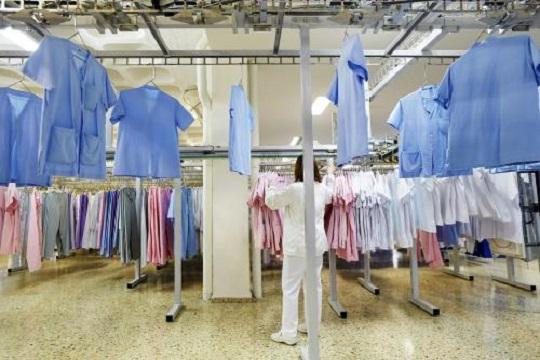 爱洁仕洗衣店加盟利润怎么样?一年能赚多少