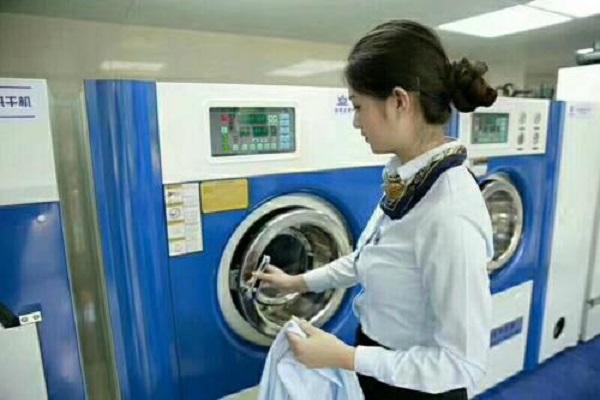 想要干洗店赚钱需要怎么做?
