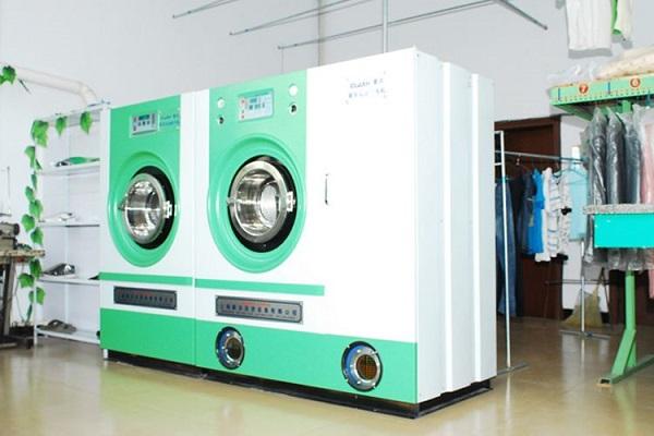 干洗设备哪个品牌好?如何选择干洗设备