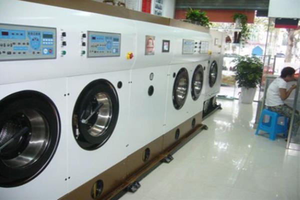 卡伯洗衣加盟怎么样?投资开店难度大吗?