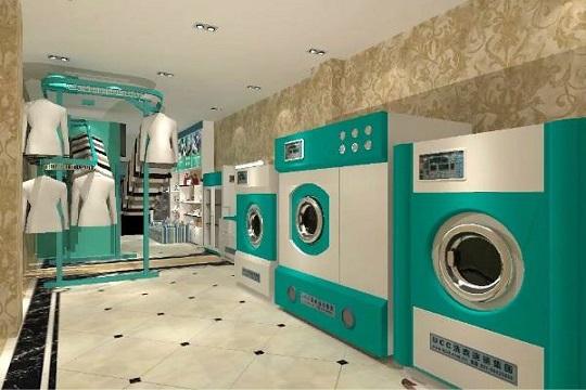 开个干洗店都需要什么设备