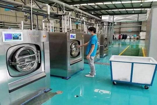 选择干洗设备要注意哪几点