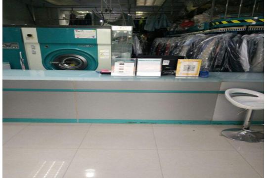 布兰卡洗衣加盟